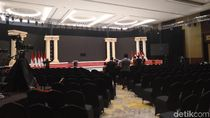 Penonton di Arena Debat Capres Kedua Tambah 100 Orang