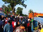 Dua Warga Ciamis Tewas Kecelakaan di Banjarnegara