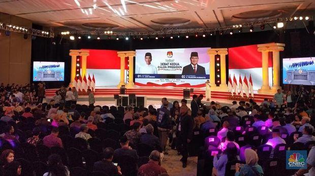 Prabowo Habis-habisan Serang Kebijakan Impor Jokowi