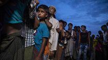 Bangladesh Cegat Kapal Kayu Pembawa 119 Pengungsi Rohingya