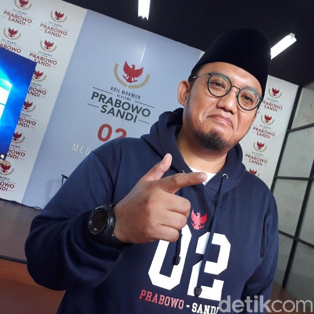 BPN Prabowo: Golput itu Karena Kecewa dengan Petahana