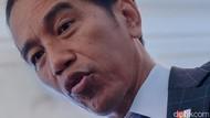 BW Sindir Rezim Korup Saat di MK, Jokowi: Jangan Rendahkan Institusi!