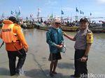 Dua Orang Nelayan Rembang Ditemukan Selamat