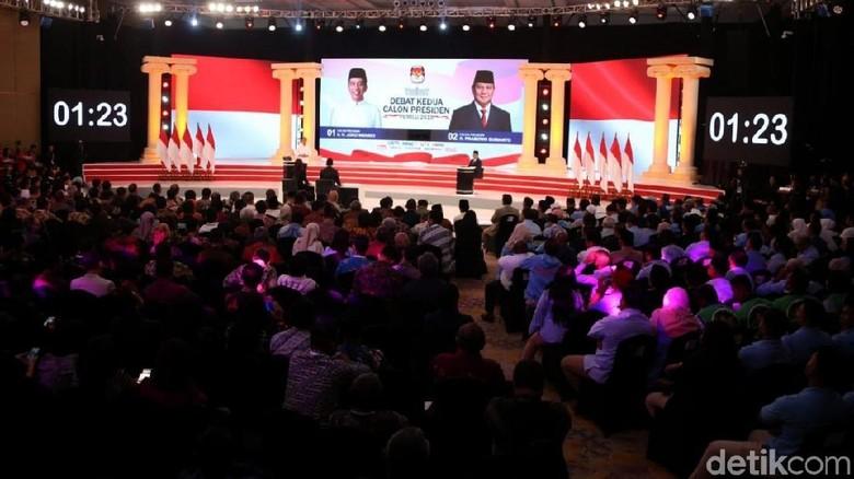 Bantah Tak Berimbang, Metro TV Serahkan Keberatan BPN soal Debat ke KPU