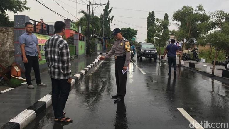 Awas, Penipuan Bermodus Tabrak Adik Marak di Mojokerto