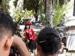 Berbalut Pakaian #01, 12 Model Cantik Ini Kampanyekan Jokowi
