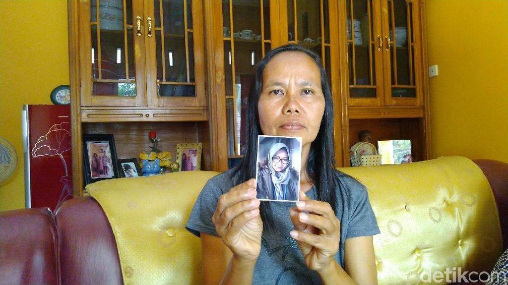 Jadi Korban Tewas Kebakaran di Jepang, Ida Tulang Punggung Keluarga