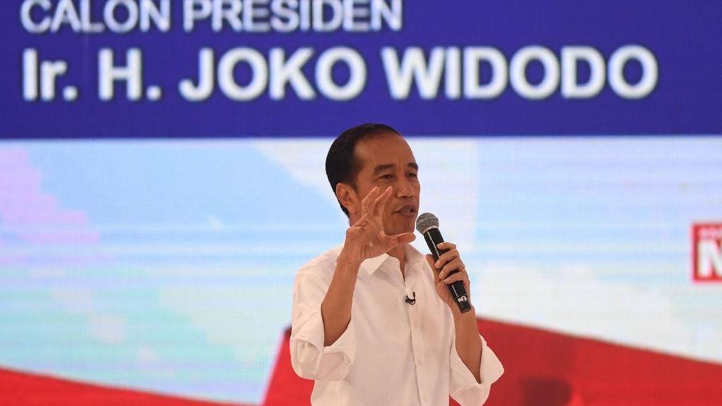 Meraih Bintang Dipilih Jadi Lagu Kampanye karena Viral Jokowi Joget?