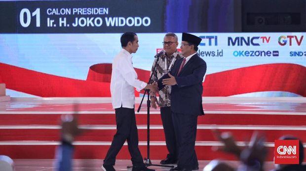 Agresivitas Jokowi dan Terjebaknya Prabowo dalam Narasi Besar