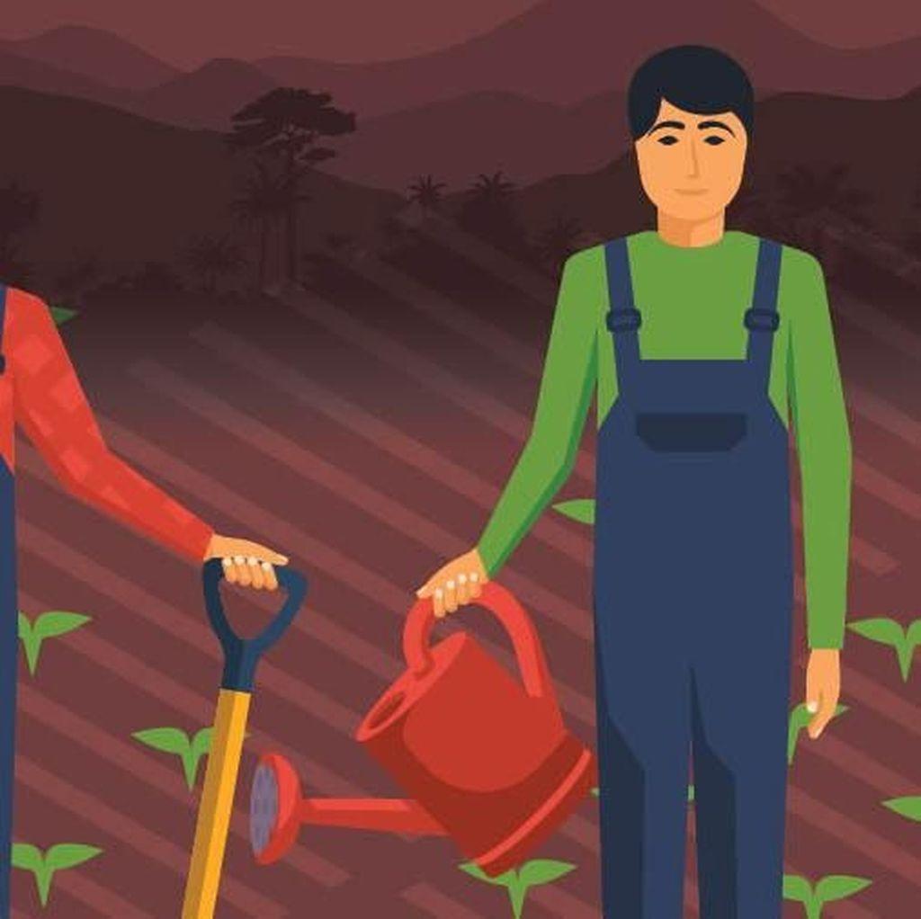 Akses terhadap Sumber Daya Agraria