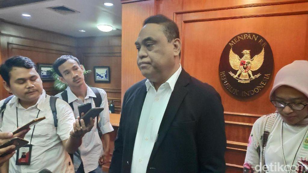 PSSI Segeralah Kongres untuk Tentukan Ketua Umum Baru