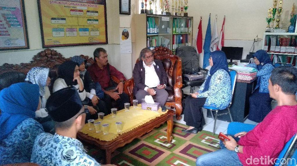 Komnas Anak datang ke SD di Malang Tempat Guru Cabuli Muridnya