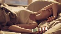 Susah Tidur karena Beser Melulu? Waspadai Risiko Penyakit Mematikan Ini