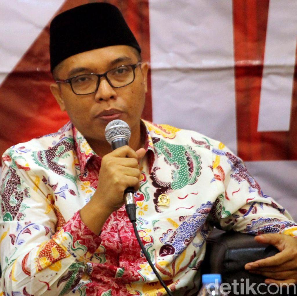 PPP Imbau Sukmawati Minta Maaf soal Ucapan Bandingkan Nabi-Sukarno