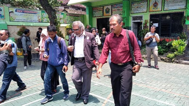 Komnas Anak Duga Korban Guru Cabul di Malang Lebih dari 20 Murid
