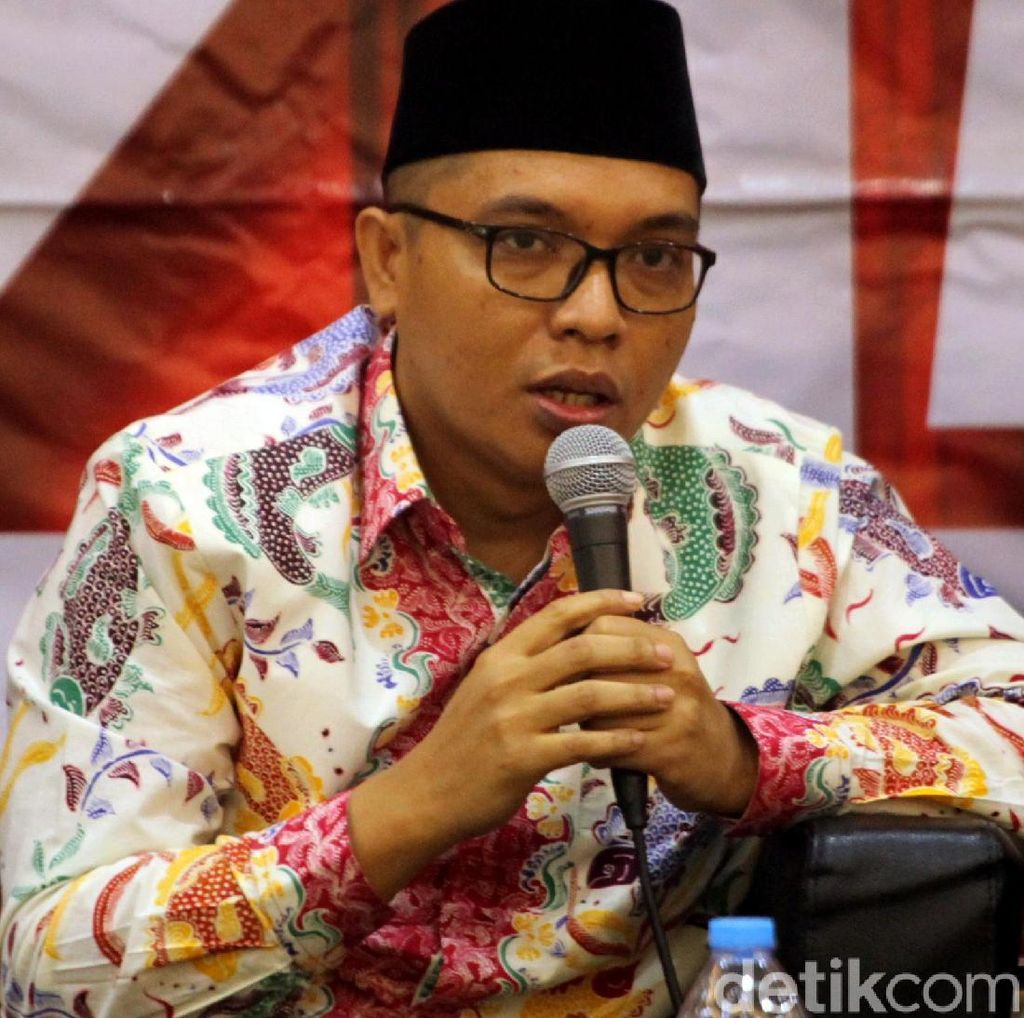 Erick Bicara Menteri Berkeringat, PPP Cerita Beratnya Menangkan Jokowi
