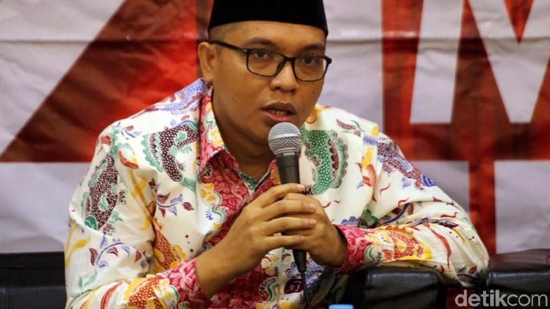 Anggota Komisi II DPR soal Haram Coblos Novel: Emang Ada yang Pilih?