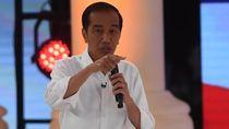 TKN Akui Jokowi Salah Ucap soal Impor Jagung: Tertukar Angka