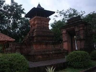 Keliling Jawa Tengah Dalam Satu Hari, di Sini Tempatnya