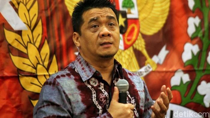 Indonesia akan menggelar Pemilu 2019 pada April mendatang. MPR bersama pengamat komunikasi politik membahas mengenai potensi golput pada Pemilu mendatang.