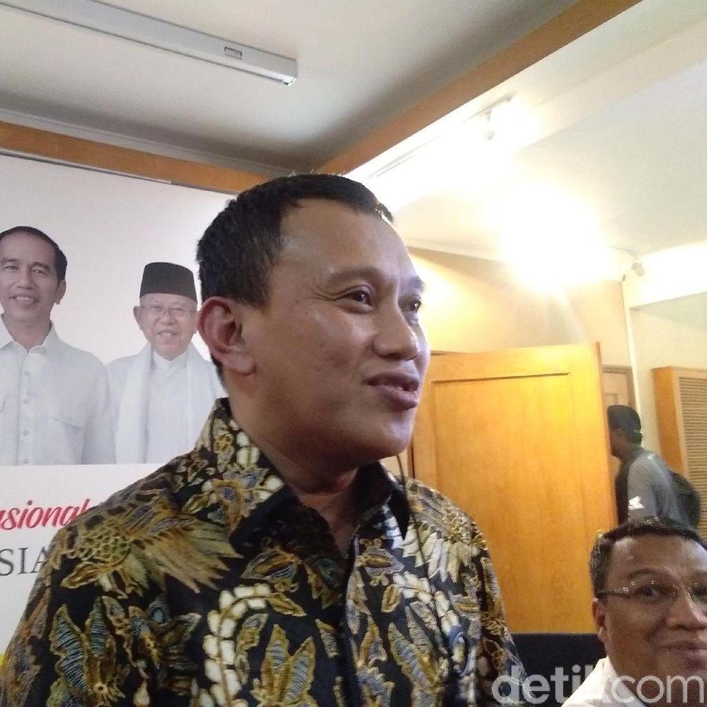 Soal Aksi Kawal MK, TKN: Demo Buat Khawatir Masyarakat