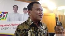 TKN Bantah Fadli Zon: Kalau Jokowi Gagal Tak Ada yang Memilih di Pilpres 2019