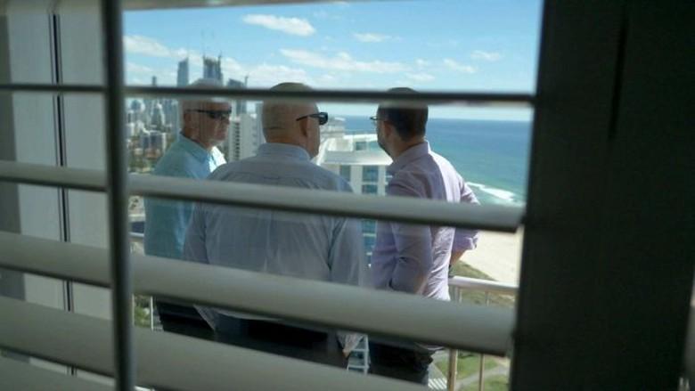 Sewa Detektif Lokal, China Kejar Aset Warganya yang Dilarikan ke Australia