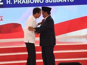 Para Syndicate: Jokowi Programatik Solutif, Prabowo Propaganda Janji