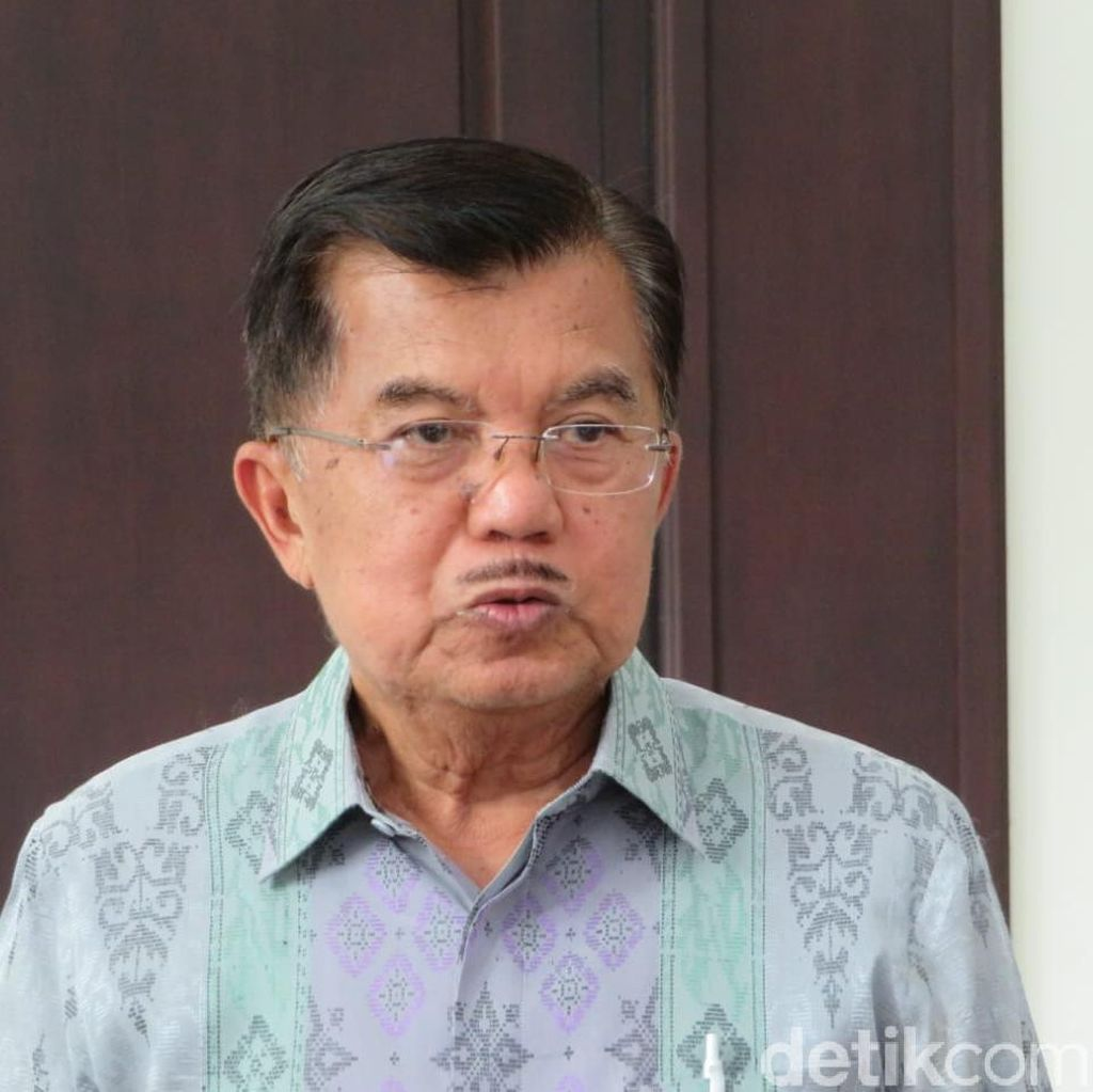 91 Petugas KPPS Meninggal, JK Kembali Minta Pileg dan Pilpres Dipisah