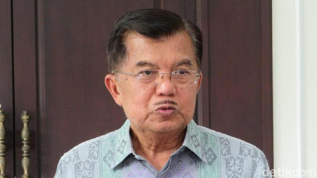 Prabowo Khawatir Unicorn Bawa Keluar Uang RI, JK: Bawa Masuk Malah