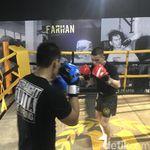 Agar Olahraga MMA Lebih Tenar Lagi di Tanah Air
