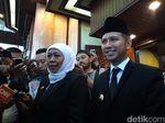 Ingin Ubah Wajah Jatim, Khofifah Ajak Teladani Kepemimpinan Gus Dur