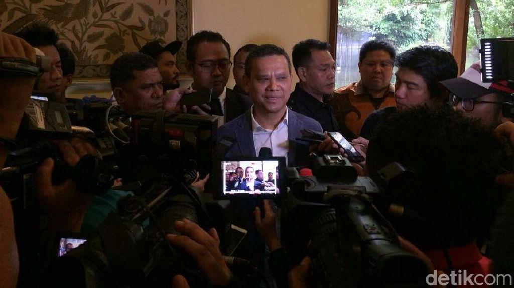 RUPS Setuju, Berlinton dan Glen Resmi Mundur dari PT Liga Indonesia Baru