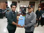 Ajak Pilih Jokowi di Acara Polisi, Gubernur Koster Diadukan BPD Prabowo