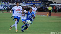 Jadwal Liga 1 Hari Ini: Persib Bandung Vs Arema FC