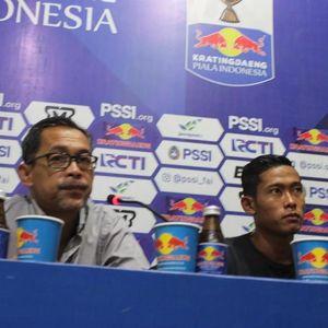 Piala Indonesia: Persela Dikalahkan Bali United 0-1