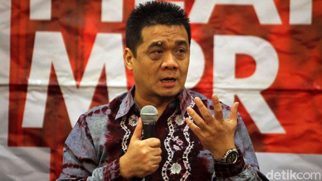 Jafar Shodiq Hina Maruf, Gerindra: Ceramah Harus Menyejukkan