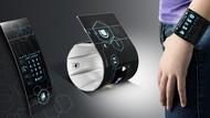 Produsen BlackBerry Ikutan Garap Ponsel Layar Lipat