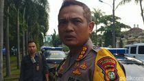 Polisi: Konvoi Gengster di Cakung karena Tantangan Tawuran Via WA