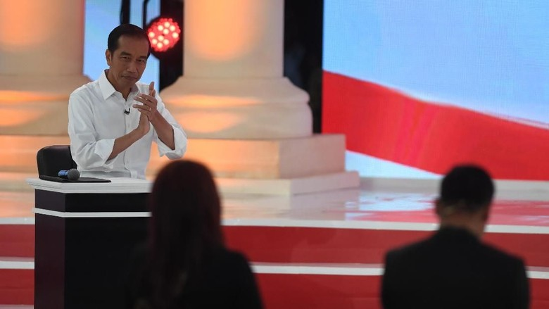 Unicorn Jokowi Berbuntut Panjang