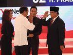 BPN Prabowo Usul Hapus Sesi Video-Pertanyaan Panelis di Debat Ketiga