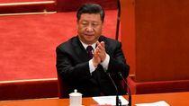 Buku Merah Xi Jinping Jadi Aplikasi Paling Populer di China
