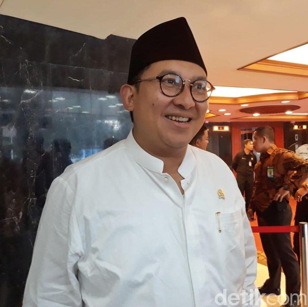 BPN Protes KPU di Arena Debat, Fadli Singgung Cheerleader Tim Jokowi