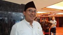 Fadli Zon: Menteri-menteri Tak Perlu Jadi Penonton Debat