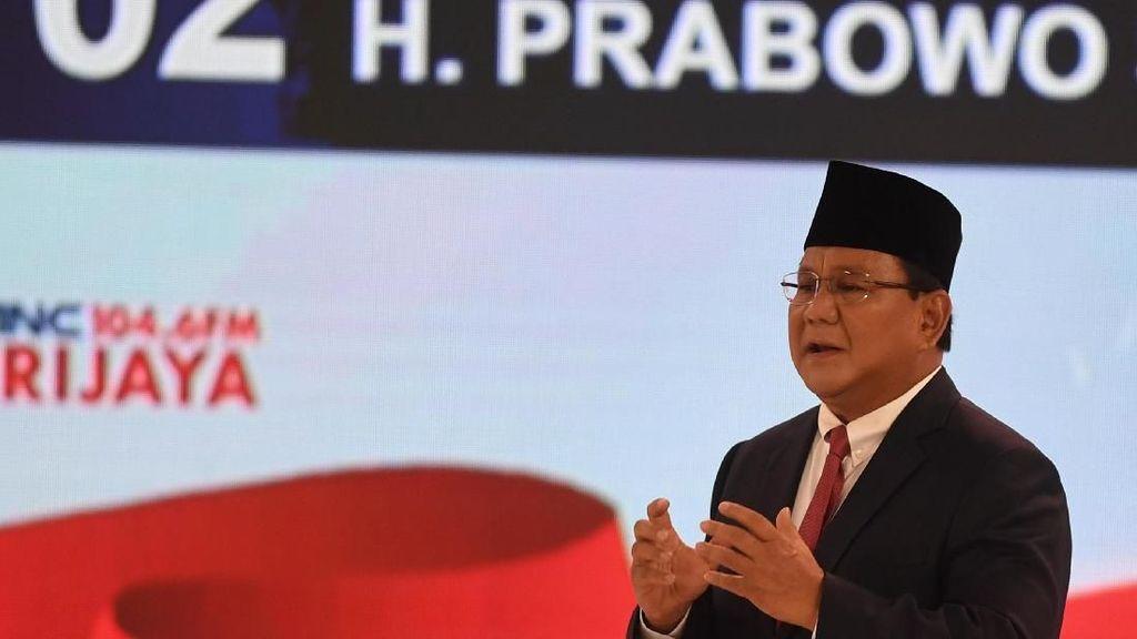 Prabowo Mau Turunkan Harga Telur, Timses: Mas Bowo Tulus
