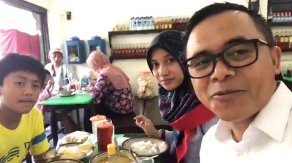 Yuk, Intip Sarapan Kesukaan 5 Bupati Kondang Indonesia!