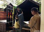 KPU Brebes Mulai Logistik Pemilu Mulai Didistribusikan