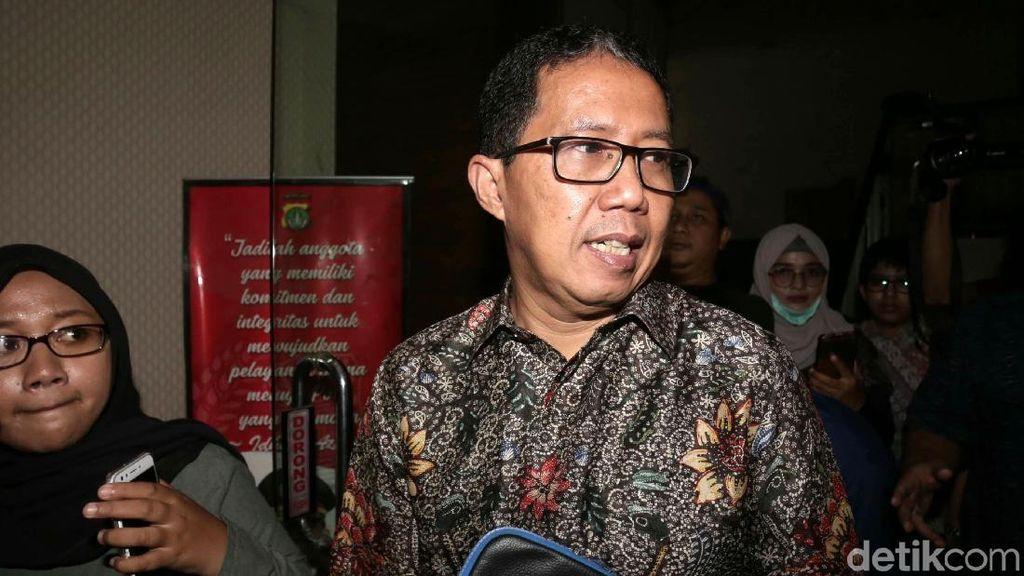 Pengakuan Jokdri Rusak Barang Bukti Dikantongi Polisi