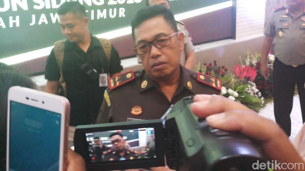 Jaksa Targetkan Sidang Ahmad Dhani Kelar Dalam Sebulan