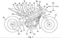 Hak Paten Motor listrik Kawasaki